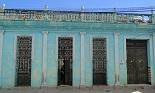 Casa Particular Hostal Las Mercedes at Trinidad, Santi Spiritus (click for details)