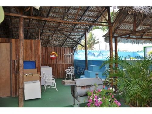 'BY' Casas particulares are an alternative to hotels in Cuba.
