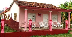 (Click for more details) Casa VIN008, Casa Fernando Diaz