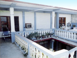 'Other rooms' Casas particulares are an alternative to hotels in Cuba.