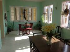 Casa Particular La casa Amador at Vedado, Habana (click for details)