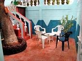 Casa Particular Casa de Miriam at Trinidad, Santi Spiritus (click for details)