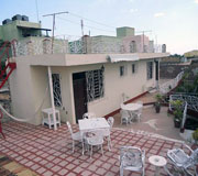 Casa Particular Casa Particular Maritza Hdez. at Trinidad, Santi Spiritus (click for details)